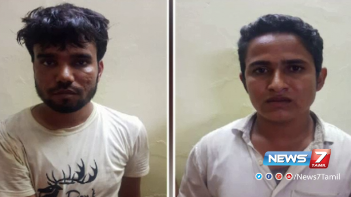 North Indian Robbers